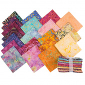 Tonga Treats Batiks - Dragonfly Fat Quarter Bundle