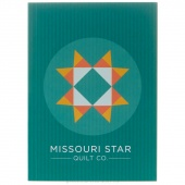 MSQC Star Graph Paper Journal