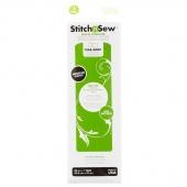 StitchnSew™ Non-Woven Tear-Away Medium Weight Stabilizer