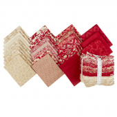 Cinnaberry Fat Quarter Bundle