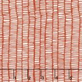 Merrily - Weave Berry Yardage