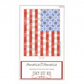 America O' America Pattern