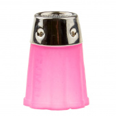Medium Protect & Grip Thimble - Pink