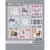 North Stars Pattern