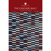 Cascade Quilt Pattern by Missouri Star