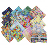 Loca Linda Fat Quarter Bundle