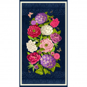 Floral Serenade - Large Multi Panel