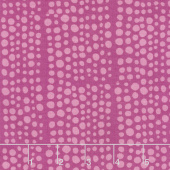 Murmur - Dots Violet Yardage