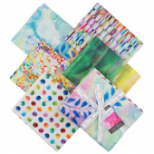 Gradients - Multi Digitally Printed One Yard Bundle