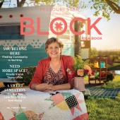 Block Magazine 2020 Volume 7 Issue 3