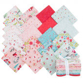Little Red in the Woods Fat Quarter Bundle
