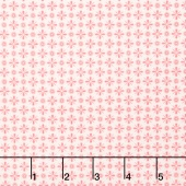 Lily - Blossom Pink Yardage