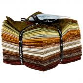 Miyako Neutrals Fat Quarter Bundle