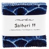 Shibori II Mini Charm Pack