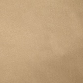 Fluffy Solids - Mocha Flannel Yardage