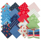 Harry & Alice Fat Quarter Bundle