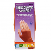 Thergonomic Hand-Aids Support Gloves Pair - XL
