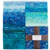 Artisan Batiks - Gazebo Ten Squares