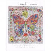 Flowerfly Pattern