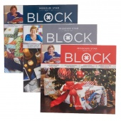 Winter Ready BLOCK Bundle