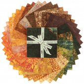 Autumn Delight Batiks Stamps