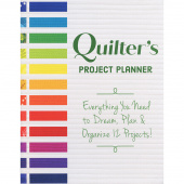 Quilter's Project Planner