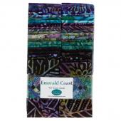 Emerald Coast Batiks 40 Karat Jewels