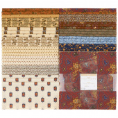 """Fall's Majesty Favorites 10"""" Squares"""