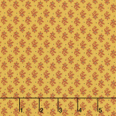 Baltimore House - Sprig Mustard Yardage