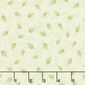 Gardenside Path - Leaves Green Yardage