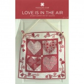 Love Is In The Air Pattern by Missouri Star