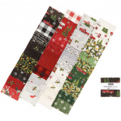 Homegrown Holidays Mini Charm Pack