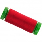 Aurifil 40 WT Cotton Mako Spool Thread Red Wine