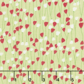 Simply Happy - Vine Green Yardage