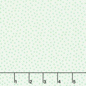 Arbor Blossom - Arbor Dots Green Yardage