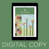 Digital Download - Baby Blossom Pattern by Missouri Star
