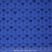 Minions - Blenders Kevin Tonal Navy Yardage