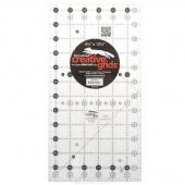 "Creative Grids Quilt Ruler 6-1/2"" x 12-1/2"""