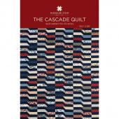Cascade Quilt Pattern by Missouri Star