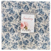 Snowberry Prints Layer Cake