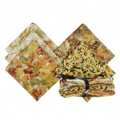 Fall Foliage Fat Quarter Bundle