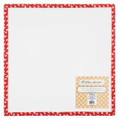 "Lori Holt 14"" Design Board - Red"