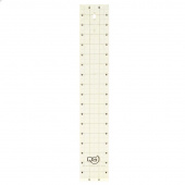 "Quilters Select Non-Slip Ruler - 3"" x 18"""