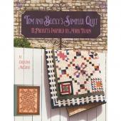 Tom and Becky's Sampler Quilt Book