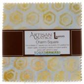 Artisan Batiks - Quilt Blocks Charm Pack