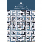 North Star Quilt Pattern by Missouri Star