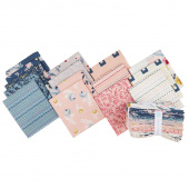Blooms and Bobbins Fat Quarter Bundle
