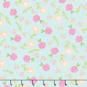 Balboa - Wild Rose Ice Yardage
