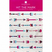 Hit the Mark Pattern by Missouri Star
