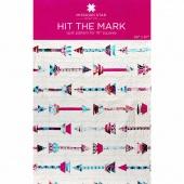 Hit the Mark Pattern by Missouri Star